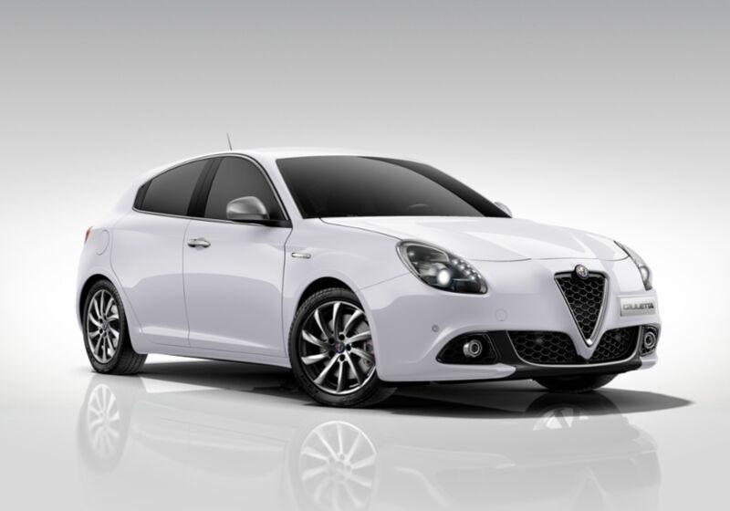 ALFA ROMEO Giulietta 1.6 JTDm 120 CV Ti Bianco Alfa Km 0 WL0BTLW-57820_esterno_lato_1