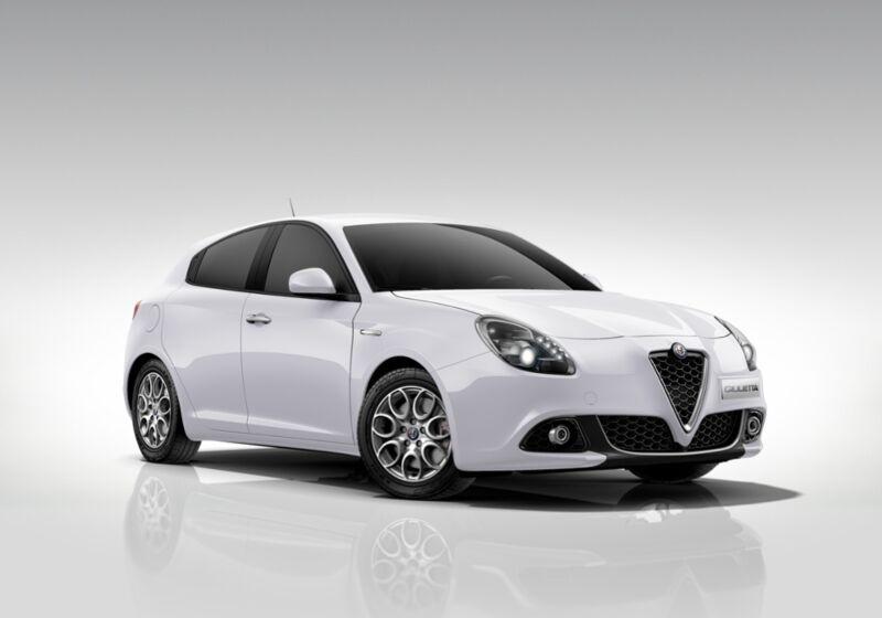 ALFA ROMEO Giulietta 1.6 JTDm TCT 120 CV Business Bianco Alfa Km 0 GD0BUDG-58504_esterno_lato_1