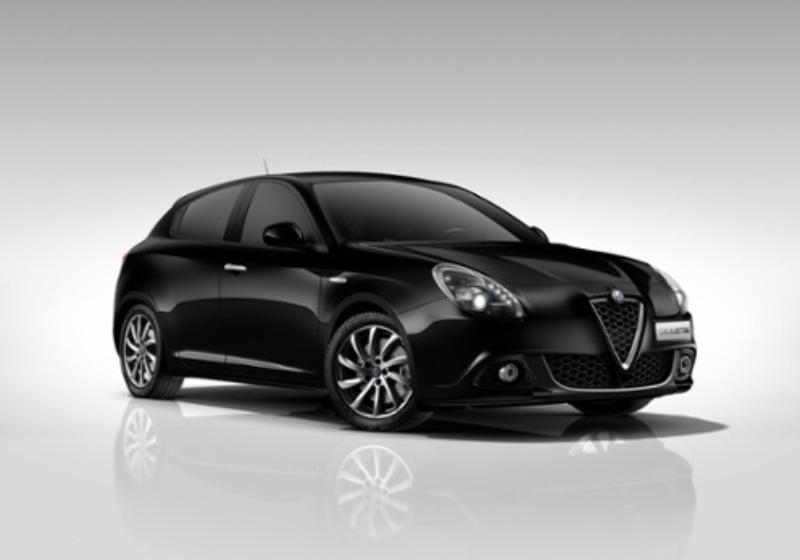 ALFA ROMEO Giulietta 1.6 JTDm TCT 120 CV Business Nero Alfa Km 0 XFV0VFX-a
