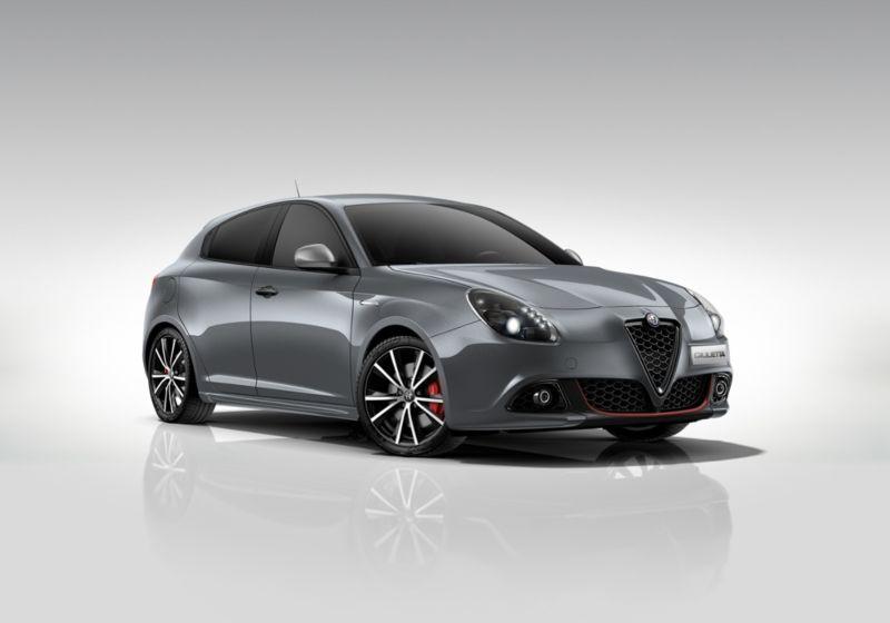 ALFA ROMEO Giulietta 1.6 JTDm TCT 120 CV Sport Grigio Stromboli Km 0 FW0B3WF-39815_esterno_lato_1