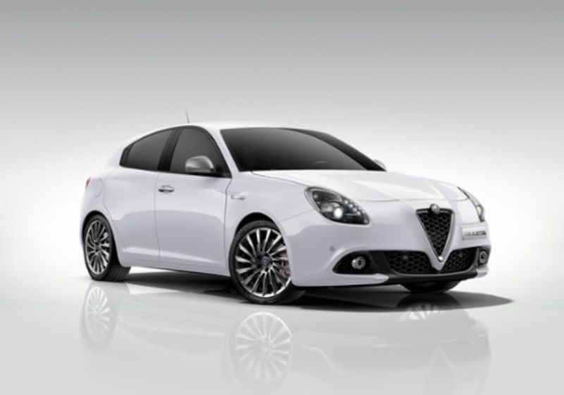 ALFA ROMEO Giulietta 1.6 JTDm TCT 120 CV Super Bianco Alfa Km 0 GEX0XEG-29864_esterno_lato_1
