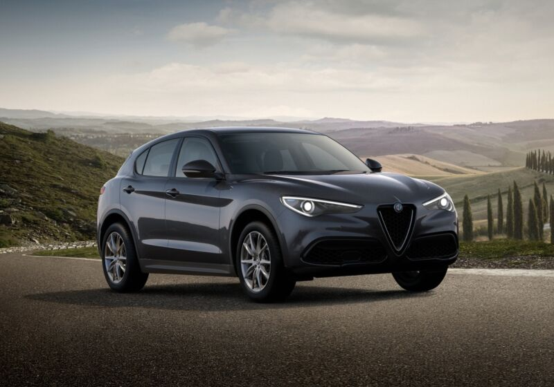 ALFA ROMEO Stelvio 2.2 Turbodiesel 160 CV AT8 RWD Super Grigio Vesuvio Km 0 FS0CHSF-75463_esterno_lato_1_2021_08_04_15_38_49