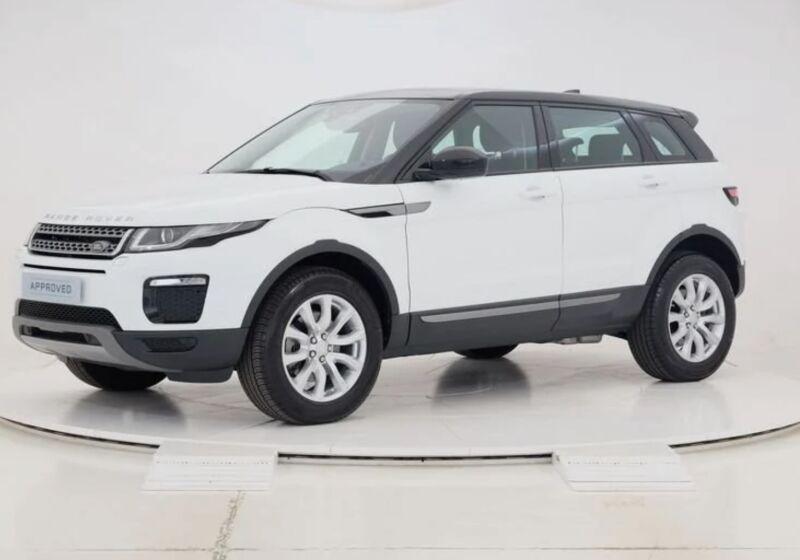 LAND ROVER Range Rover Evoque 2.0 TD4 150 CV 5p. Business Edition SE Fuji White Usato Garantito M50CB5M-schermata-2021-04-17-alle-11.08.22_2021_04_17_11_10_09