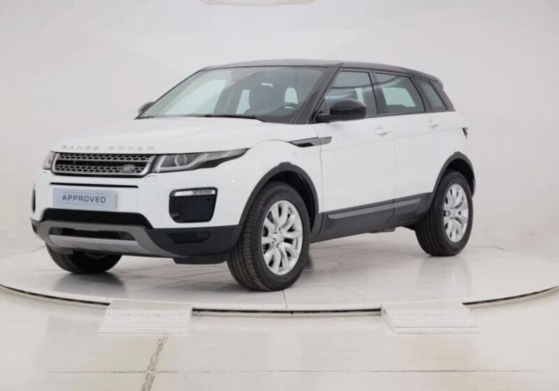 LAND ROVER Range Rover Evoque 2.0 TD4 150 CV 5p. Business Edition SE Fuji White Usato Garantito VK0BQKV-schermata-2021-04-17-alle-11.29.53_2021_04_17_11_31_15